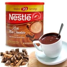 Giá Bán Bột Chocolate Sữa Nestle Rich Milk Chocolate 787Gr Nhập Khẩu Từ Mỹ Nestlé Tốt Nhất