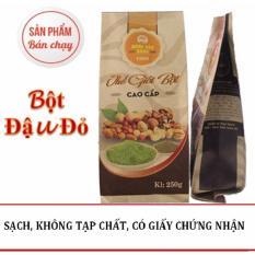 Bột Đậu Đỏ Nong Sản Vang 1Kg Nông Sản Vàng Rẻ Trong Hồ Chí Minh