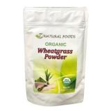 Bán Bột Ep Cỏ Lua Mi Organic Wheatgrass Powder Mỹ 114G Nf Người Bán Sỉ