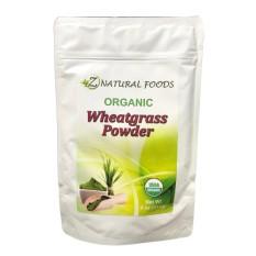 Bán Bột Ep Cỏ Lua Mi Organic Wheatgrass Powder Mỹ 114G Rẻ Trong Hồ Chí Minh