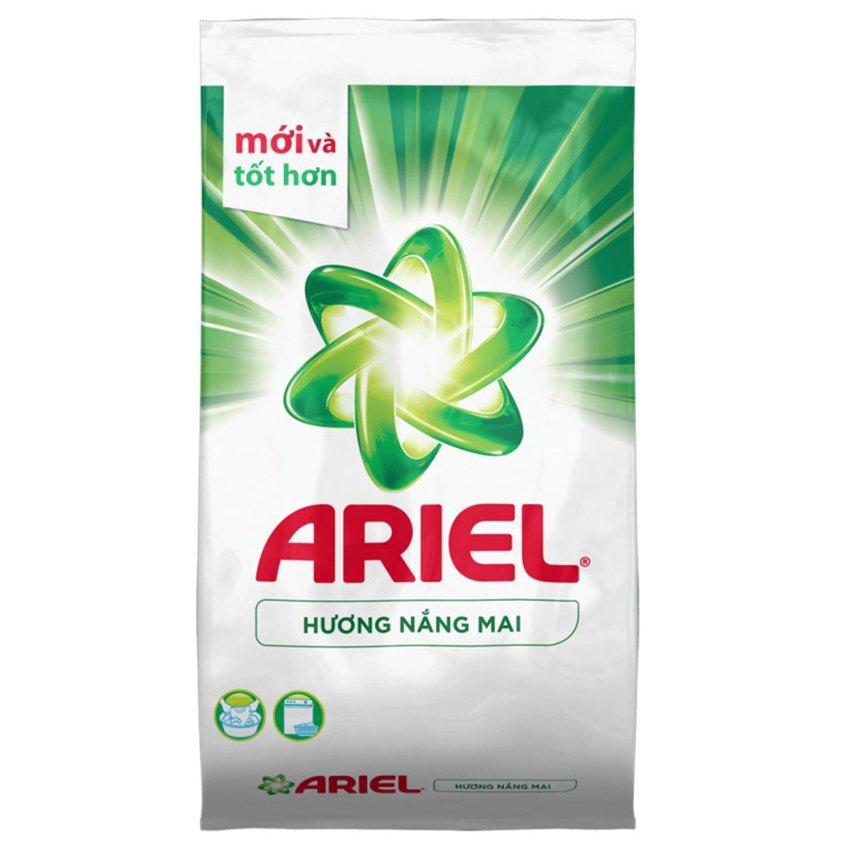 Bán Mua Bọt Giặt Ariel Sạch Nhanh Hương Nắng Mai 5 5Kg Hồ Chí Minh