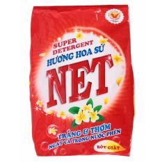 Chiết Khấu Bột Giặt Net Hương Hoa Sứ 6Kg Netco Hồ Chí Minh