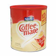 Ôn Tập Bột Kem Sữa Pha Cafe Nestle Coffee Mate 1 5Kg
