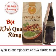 Chiết Khấu Bột Khổ Qua Rừng Nong Sản Vang 250Gr Nông Sản Vàng Trong Hồ Chí Minh