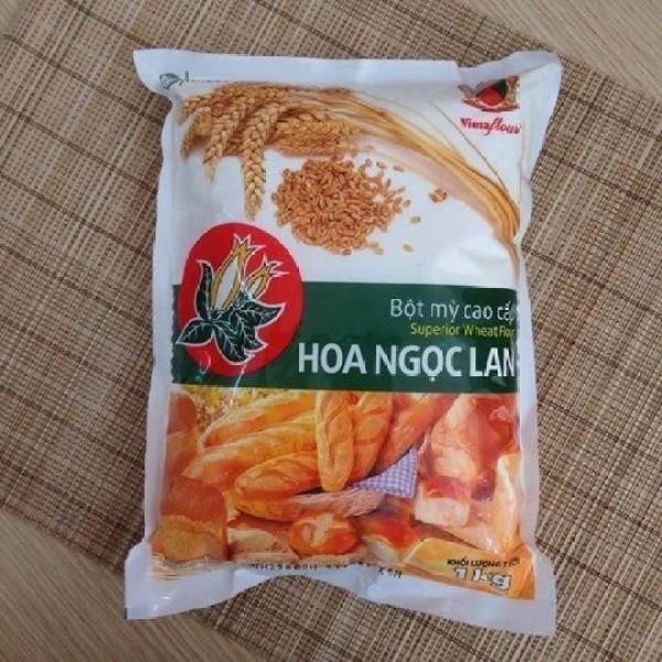 Bột mỳ hoa ngọc lan 1kg