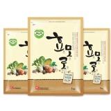 Giá Bán Bột Nem Icfood Hyomoro Han Quốc 100 Tự Nhien 1Kg Hàn Quốc Nguyên