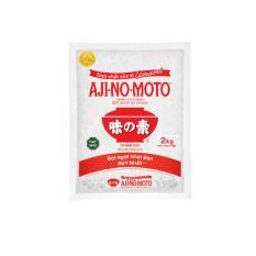 Ôn Tập Bọt Ngọt Ajinomoto 2Kg Hạt Nhỏ Trong Vietnam