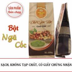 Giá Bán Bột Ngũ Cốc Nguyen Chất 1Kg Bột Ngũ Cốc Tăng Can Giảm Can Lợi Sữa Nguyên