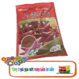 Giá Bán Rẻ Nhất Bột Ớt Nguyen Chất Han Quốc Muối Kimchi 1Kg Tặng 1 Goi Gạo Nứt Rong Biển Ăn Liền 200G