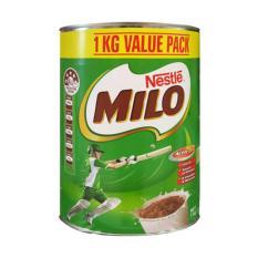 Giá Bán Bột Pha Sữa Milo Của Uc Mới Rẻ