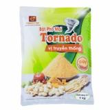 Bán Mua Bột Pho Mai Tornado Truyền Thống Vị Cay Goi 1Kg Mới Hồ Chí Minh