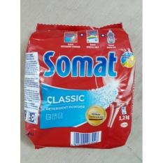 Chiết Khấu Bột Rửa Bat Somat 1 2Kg Đức Somat Hồ Chí Minh