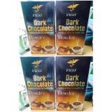 Ôn Tập Bột Socola Sữa 80 Cacao Powder Dark Chocolate Figo 1Kg Trong Hồ Chí Minh