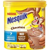 Bán Bột Sữa Chocolate Nestle Nesquik 532G Nestlé