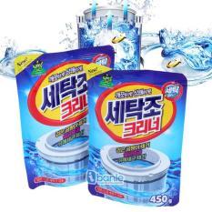 Bột tẩy vệ sinh lồng máy giặt - Sandokkaebi