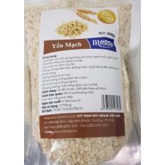 Bột Yến Mạch Mfood 1000g ( Nguyên Liệu 100% Úc )