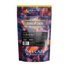 Giá Bán Ca Phe Bột Thunder No 5 1864 Cafe 454G Có Thương Hiệu