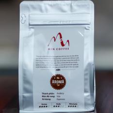 Mua Ca Phe Hạt Espresso Min Coffee Aroma 250G Trực Tuyến Rẻ