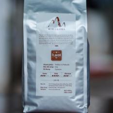 Ca Phe Hạt Espresso Min Coffee Flavor 1Kg Hồ Chí Minh Chiết Khấu 50
