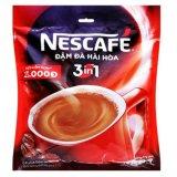 Ca Phe Hoa Tan Nescafe 3 In 1 Đỏ Tui 782G 46 Goi X 17G Hồ Chí Minh Chiết Khấu 50