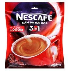 Mua Ca Phe Hoa Tan Nescafe 3 In 1 Đỏ Tui 782G 46 Goi X 17G