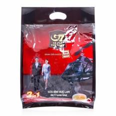 Cà Phê Sữa Hòa Tan 3 Trong 1 G7 Bịch 800G ( 50 Gói X 16G )