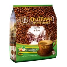 Cà phê trắng Oldtown Malaysia - Hương Hazelnut