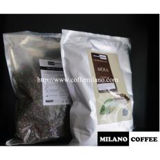 Cafe Moka Đặc Biệt Cafe Hạt Milano Vietnam Chiết Khấu 50