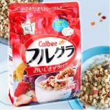 Calbee Ngũ Cốc Hoa Quả Nhật Bản 800Gr Nguyên