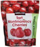 Giá Bán Cherry Sấy Kho Kirkland Signature Tart Montmorency Cherries 567G Hồ Chí Minh