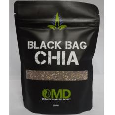 Bán Chia Organic Uc Black Bag High In Omega 3 Absolute Organic 250G Người Bán Sỉ