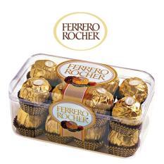 Bán Chocolate Ferrero Rocher 16 Vien Nhập Khẩu