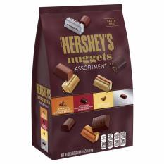Giá Bán Chocolate Hershey S Nuggets Assortment 1 09 Kg Mới
