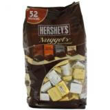 Ôn Tập Trên Chocolate Hershey S Nuggets Assortment 1 47Kg Gồm 145 Vien