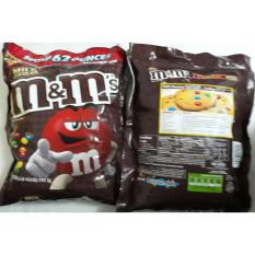 Chocolate sữa M&M 1.757gr Mỹ