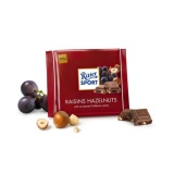 Ôn Tập Combo 2 Thanh Chocolate Sữa Nhan Nho Kho Va Hạt Dẻ Ritter Sport Đức