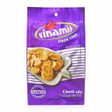 Chuối sấy Vinamit 100 gram