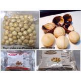 Combo 1 Nhan Hạt Mắc Ca Macadamia 500G Loại Đặc Biệt Nhập Uc Hạt Mắc Ca Macadamia Nứt Vỏ 500G Hang Lựa Hạt Nhập Uc Mới Nhất