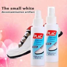 Combo 10 Chai xịt tẩy trắng giày dép túi xách Plac