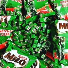 Combo 2 gói kẹo Milo Cube loại 100 viên - 275g