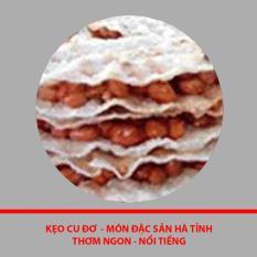 Mã Khuyến Mại Combo 2 Hộp Kẹo Cu Đơ 400G Mon Đặc Sản Ha Tỉnh Ngon Va Nổi Tiếng Trong Đà Nẵng