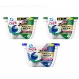 Giá Bán Combo 3 Hộp Vien Giặt Xả Ariel Nhật Bản 3D P G Mẫu Mới Hộp 18 Vien Tốt Nhất