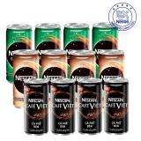 Mua Combo 3 Lốc Nescafe Lon 1 Lốc Espresso Roast 1 Lốc Latte 1 Lốc Nescafe Việt 180Ml Lon Nescafe