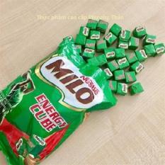 Mua Combo 3 Milo Cube Nestle Thai Lan 275G 100V Trực Tuyến