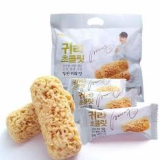 Mua Combo 5 Banh Yến Mạch Han Quốc Premium Quality Organic 400G Organic