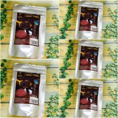 Mua Combo 5 Tui 250Gram Cacao Nibs Cacao Ngoi Figo Hồ Chí Minh