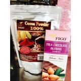 Giá Bán Combo Bột Cacao Nguyen Chất 100 500Gram Chocolate Hạnh Nhan Figo 100Gram Chocolate Nguyên