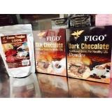 Ôn Tập Combo Bột Cacao Nguyen Chất Figo 500Gram Bột Socola 80 500Gram Bột Socola 60 500Gram Figo Chocolate
