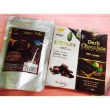 Mua Combo Cacao Nibs Va Chocolate 100 Va Chocolate 70 Figo Chocolate Figo