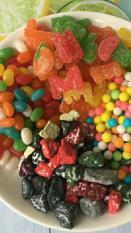 Combo kẹo Thái